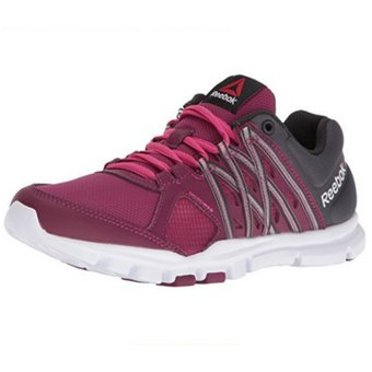 f8c160f22 Compra Zapatos Tenis Reebok Running Shoe Yourflex Talla 39 Mujer ...