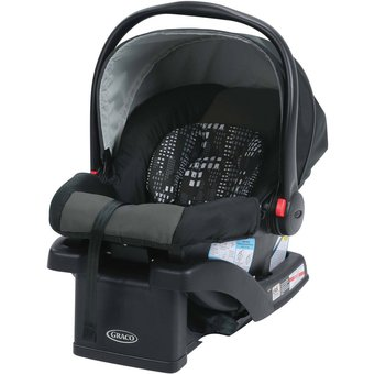 dbb4207bd SILLA DE AUTO PARA BEBE SNUG RIDE CLICK CONNECT 30 NYC - GRACO