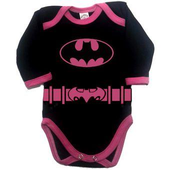Más Bebés de Baby Monster. Se el primero en escribir una reseña. Body  BATICHICA MANGA LARGA 51a4538ec95f