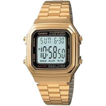 7609957694a7 Compra Reloj Casio Vintage A178 Dorado online