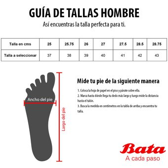 online Nashville Hombre Linio Bata Negro Compra Cor Zapatos Colombia R  0qgnnBa1 . 2d07e5fbafab5