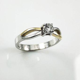 2f76d149dbf0 Anillo Compromiso Matrimonio Jade Oro Plata Con Circón Suizo El Señor De  Los Anillos