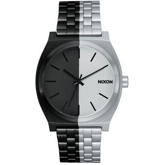 Reloj Nixon Time Teller Black / Split