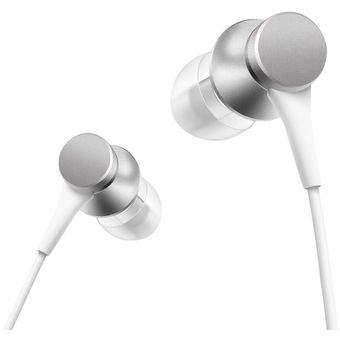 Xiaomi Piston En La Oreja Los Auriculares, Apoyo Contestando A Rechazar Llamada