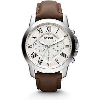 6b9600b43c4d Compra Fossil - Reloj FS4735
