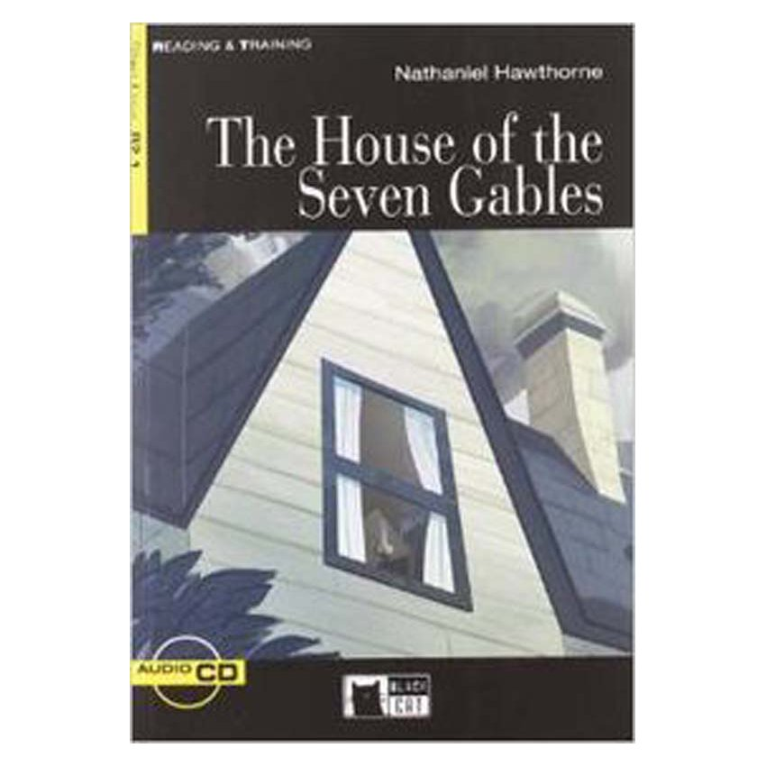 The House Of Seven Gables +Cd