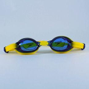 e60e50e8b9 Gafas De Natación Jet Junior Speedo - Amarillo