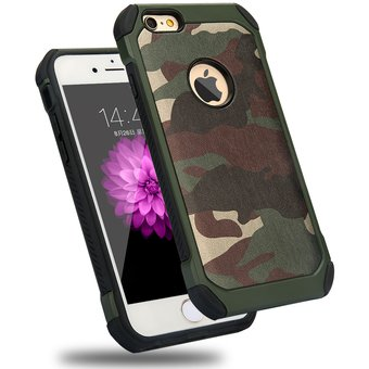 carcasa militar iphone 7