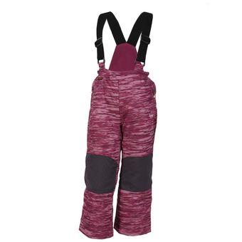 Pantalon Andes B-Dry Pant Print Uva Lippi