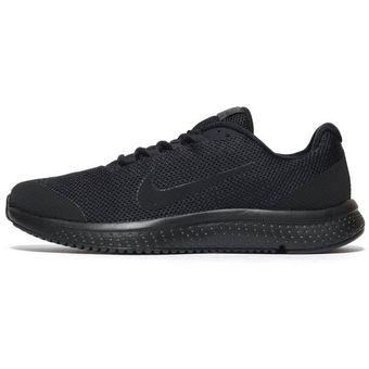 Compra Zapatos Running Hombre Nike Runallday Negro online Linio Perú