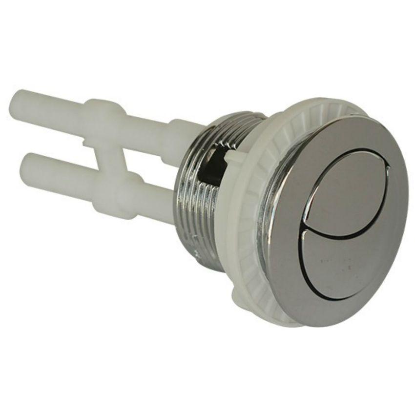 OTOTEC Sensor de ox/ígeno O2 de Escape 18 mm x 1,5 Soldadura en Tuerca y tap/ón Universal Mental