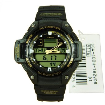 ccf5ba5d0d09 Compra Reloj Casio Deportivo SGW 400 Altimetro Barometro Termometro ...