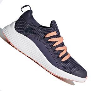 Zapatilla Adidas FortaRun K Para Dama - Morado bbe3f19f0dc