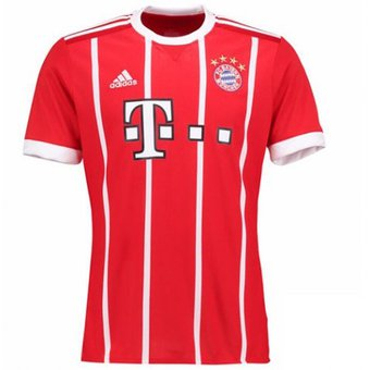 4a3d951374e57 Compra Camiseta Oficial Bayern Munich 2017 2018 ADIDAS- online ...