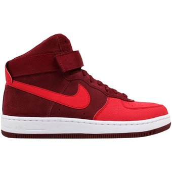 cefbcf48384bf Compra Tenis de mujer Nike Air Force 1 Ultra Force Mid 654851-601 ...