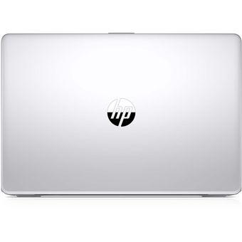 Notebook HP - 15-bs105la