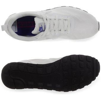 39c4eab11bd Compra Tenis Nike MD Runner 2 ENG Mesh - 916774101 - Blanco - Hombre ...