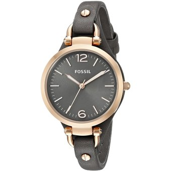 49200386aca9 Compra Reloj Fossil ES3077-Negro Con Dorado online