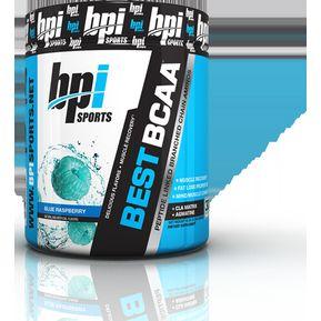 Best BCAA BPI Sports - Aminoácidos Esensiales - 30 Serv 1a131ff40be