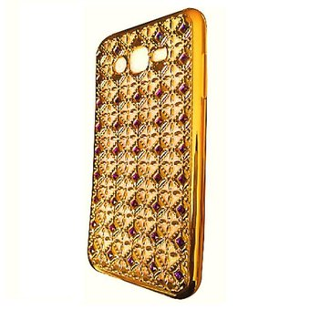 samsung j7 gold carcasa