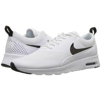 Compra Tenis Running Mujer Nike Air Max Thea-Blanco online  299956ca377