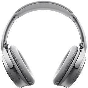 Audífonos Bose Inalambricos Quietcomfort 35 II 789564-0020 Gris 90e4c4f46e