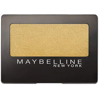Paleta de Sombras Maybelline Expert Wear 90S Gold School-Dorado SALEbration