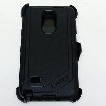 3cb27360399 Compra Estuche Carcasa Otterbox Defender para Samsung Galaxy Note 4 ...