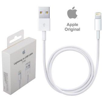 994512202c2 Agotado Original Apple - Cable Lightning - 1 Metro MD818ZM/A - IPhone 5/5c