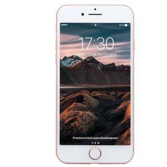 021e98eb338 Compra Apple iPhone 7 32 GB-Oro Rosa online | Linio Chile