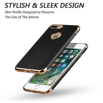 carcasa piel iphone 8