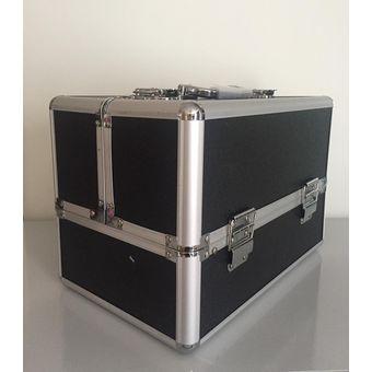 d596c6070 Compra Cosmetiquera Neceser Easy Shop Mod. M001-NEGRO online | Linio ...