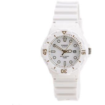 524ce9bbbe20 Compra Reloj Casio Lrw-200h 7e2 - Blanco online