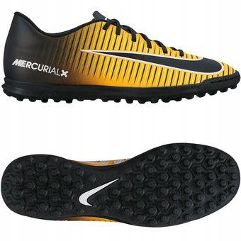 5aa77742e2a49 Compra Zapatos Fútbol Hombre Nike Mercurial Vortex III TF-Multicolor ...