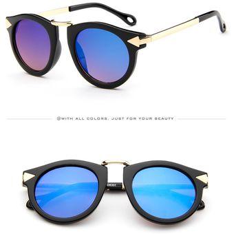 644ef66bd7 Compra Gafas de sol de moda para niños niñas de protección UV400 ...