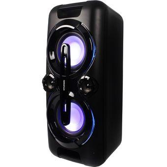 Parlante Hyundai Portátil  Bluetooth HYSPBT897 200 W