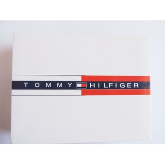 e28e4063a Compra Billetera Tommy Hilfiger Para Caballero 100% Cuero En Caja ...