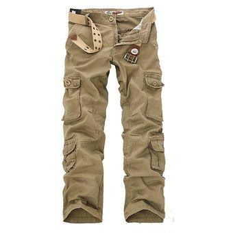 Pantalones Cargo Para Hombre Pantalones Tacticos Militares Ropa De Linio Peru Un055fa00o1zvlpe