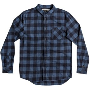 31cccc9162253 Camisa Quiksilver MOTHERFLY FLA Para Hombre-BPR1