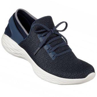 Zapatillas Zapatos de mujer Skechers You, Zapatillas Para