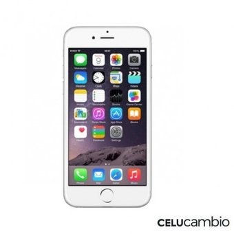 3096ebfc7ab Compra Celular IPhone 5S 16GB 4G Silver online | Linio Colombia