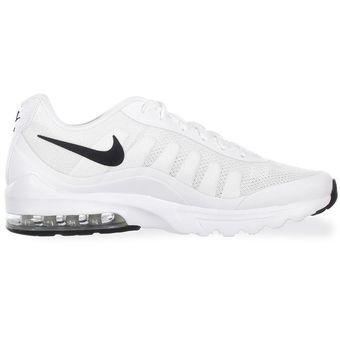02733137ac Tenis Nike Air Max Invigor - 749680100 - Blanco - Hombre|Linio ...