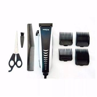 Compra Maquina Corta Pelo Barba Eléctrica Patilla online  9d2953222b4f