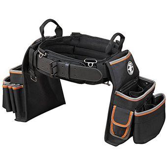 Compra Cinturón Porta Herramientas para Electricista Klein 55429 ... a6faade4425a