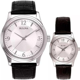 ac17f38c1bf1 Compra Reloj Bulova Corporate - Pareja 2 - TIME SQUARE online ...