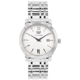 d669c83cdf8d Compra Reloj Para Dama Marca TEMPUS Ref 11510G-PPBL online