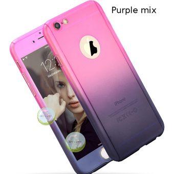 0fb23a9f820 Compra Case Lujo 360 + Cristal Templado Iphone 5/ 5s/ Iphone ME ...
