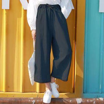 Pantalones Flojos Rectos A La Moda Para Mujer Pantalon Vaquero Hast Linio Peru Ge582fa1nik63lpe