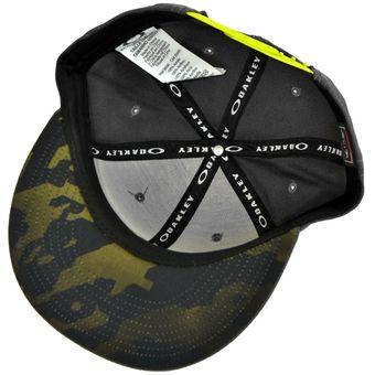 Compra Gorra Oakley Ellipse Print Hat online  65c836f6646
