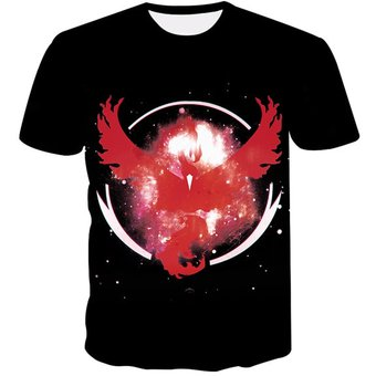 Pokemon Casual 3d Pokemon Harajuku Camisetas Para Hombres Ropa Manga Corta Kpop Camisetas Correctivas Hip Hop Tallas Grandes 6 Linio Peru Ge582fa00b0ltlpe